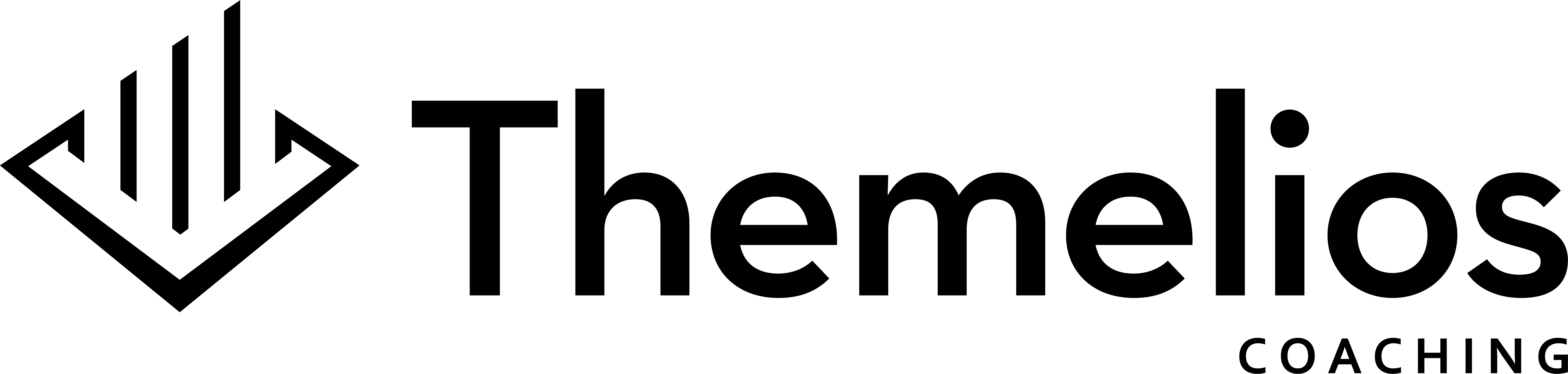 Themelios Logo BLACK