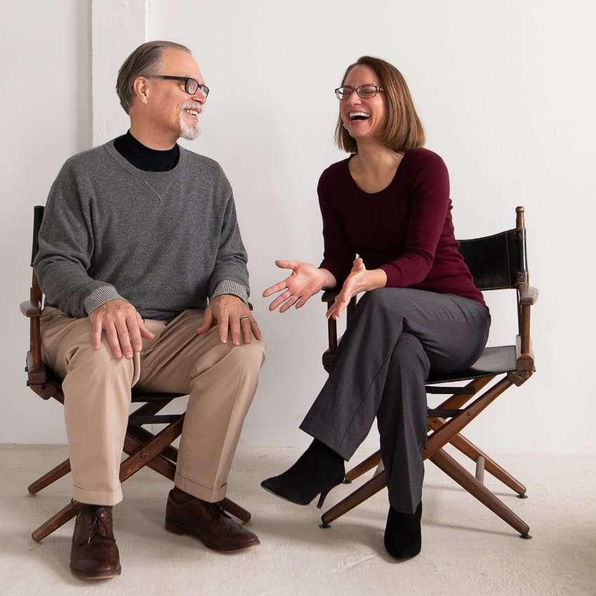 Karen and Curtis Herbert- Themelios Coaching